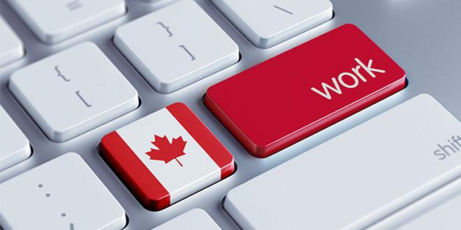 ترجمه گواهی شغلی سفارت کانادا